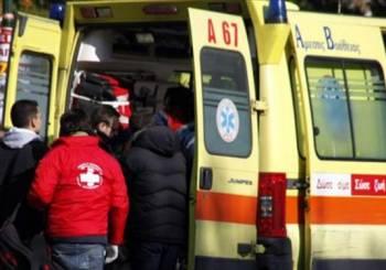 Στην εντατική 15χρονη μαθήτρια που παρασύρθηκε από ΙΧ στην Θεσσαλονίκη