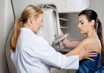 Δωρεάν Μαστογραφία και Τεστ Παπ στο Αρεταίειο