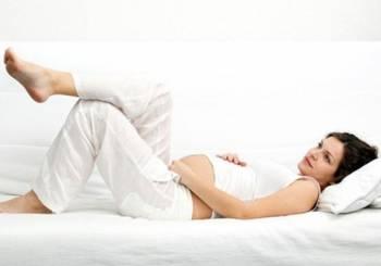 Τα πολλά νεύρα της εγκυμοσύνης κάνουν κακό σε εσάς και στο μωρό σας