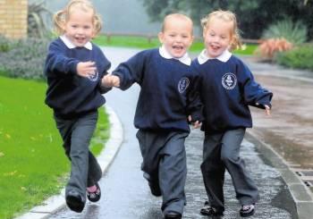 Αύξηση του διδακτικού χρόνου στα σχολεία