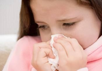 Αύξηση κρουσμάτων της γρίπης στην Ελλάδα!
