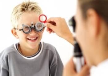 Προληπτικός οφθαλμολογικός έλεγχος για παιδιά στο Μαρούσι