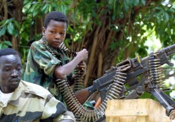 Οι πιο επικίνδυνες χώρες για να ζουν παιδιά