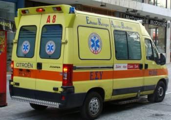Μάχη για τη ζωή τους δίνουν 2 παιδιά που τραυματίστηκαν από έκρηξη βεγγαλικών