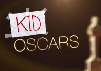 Παιδιά για... Oscar!