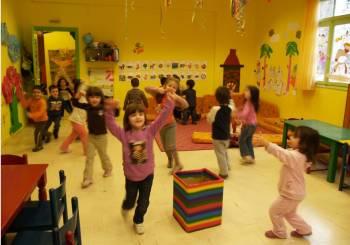 Αρχίζουν οι εγγραφές στους παιδικούς και βρεφονηπιακούς σταθμούς του Δήμου Θεσσαλονίκης