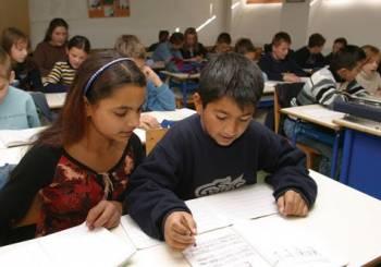 Στον «αέρα» πρόγραμμα εκπαιδευτικής ένταξης παιδιών ρομά σε Μακεδονία - Θράκη