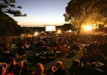 Η Θεσσαλονίκη γίνεται θερινό σινεμά!