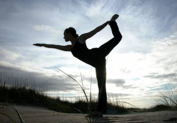 Τριήμερο Yoga Therapy Retreat