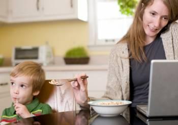 10 απλές συμβουλές, σωστής διαχείρισης χρόνου της πολυάσχολης μητέρας!
