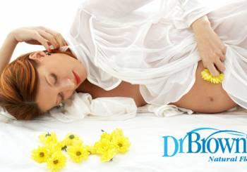 Η προετοιμασία του στήθους για το θηλασμό ξεκινά από την εγκυμοσύνη