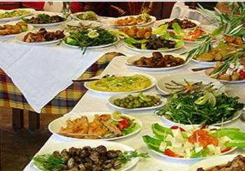 Η μεσογειακή διατροφή αυξάνει τις πιθανότητες εγκυμοσύνης