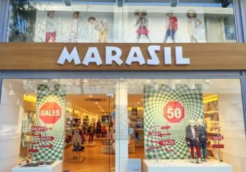 Nέο κατάστημα MARASIL στη ΡΟΔΟ!