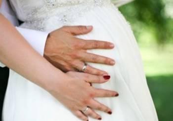Μικρές συμβουλές για εσάς που η εγκυμοσύνη σας ήρθε πιο νωρίς από το γάμο