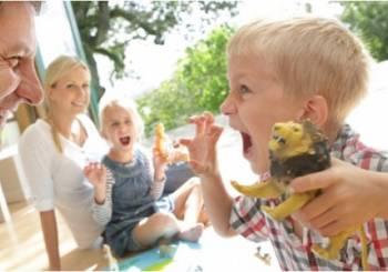 Παρουσιάζοντας στα παιδιά σας ένα νέο σύντροφο