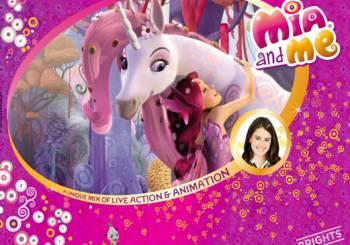 Mia and Me: Από τη μαγική χώρα της Centopia στο AVENUE