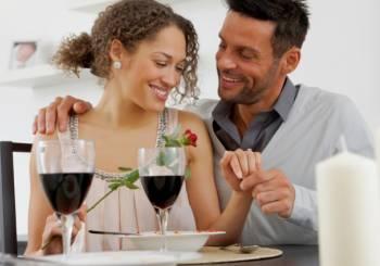 Αγίου Βαλεντίνου: 10 ρομαντικές προτάσεις για ερωτευμένους και όχι μόνο
