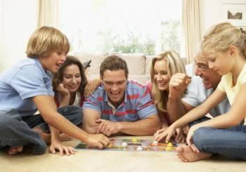 9 συμβουλές για να αυξήσετε το χρόνο που περνάτε σαν οικογένεια!