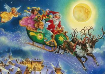 Γιατί ο Αι Βασίλης «ανήκει» στα Χριστούγεννα των παιδιών