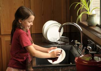 Ανάπτυξη. 6 έως 8 ετών, τι μπορεί να κάνει πλέον μόνο του το παιδί
