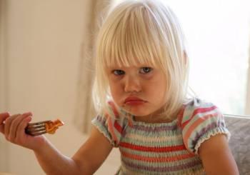 Το παιδί μου δεν θέλει να φάει: Έξυπνες λύσεις για έξυπνες μαμάδες!