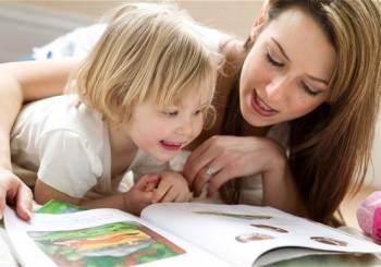 Συμβουλές για να βοηθήσουμε το παιδί μας να καλλιεργήσει και να αναπτύξει τη φαντασία του
