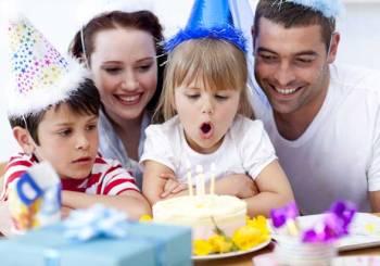 Πάρτι γενεθλίων