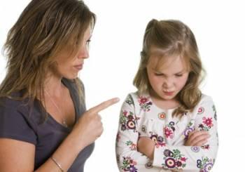 Μην κακομαθαίνετε τα παιδιά σας