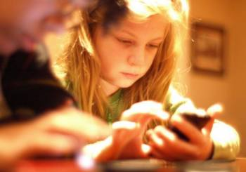 Παιδιά και κοινωνικά δίκτυα