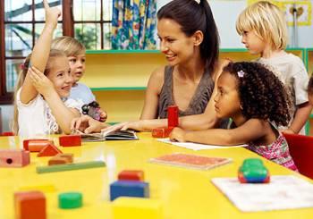Παιδικός σταθμός: 5 πράγματα που πρέπει να ξέρετε