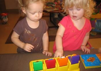 Τα πλεονεκτήματα του παιδικού σταθμού