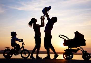 H παραδοσιακή οικογένεια