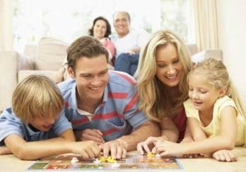 Χαρούμενο παιχνίδι: Διασκεδαστικά γεγονότα