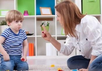 Σεβασμός. Πως μπορούμε να διδάξουμε το σεβασμό στα παιδιά μας