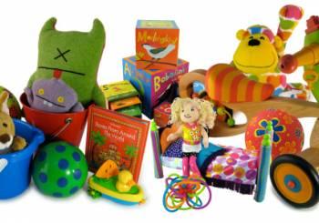 Πως θα καθαρίσετε τα παιχνίδια των παιδιών σας;