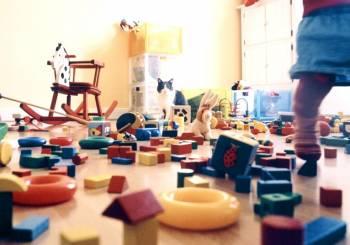 Οργανώστε σωστά το σαλόνι σας