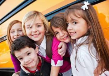 Προετοιμάζοντας το παιδί για το δημοτικό σχολείο