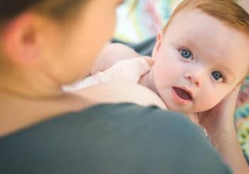 Ο θηλασμός είναι ωφέλιμος και για τις μητέρες