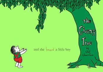 """""""Το δέντρο που έδινε"""" - Ένα διαχρονικό παραμύθι"""