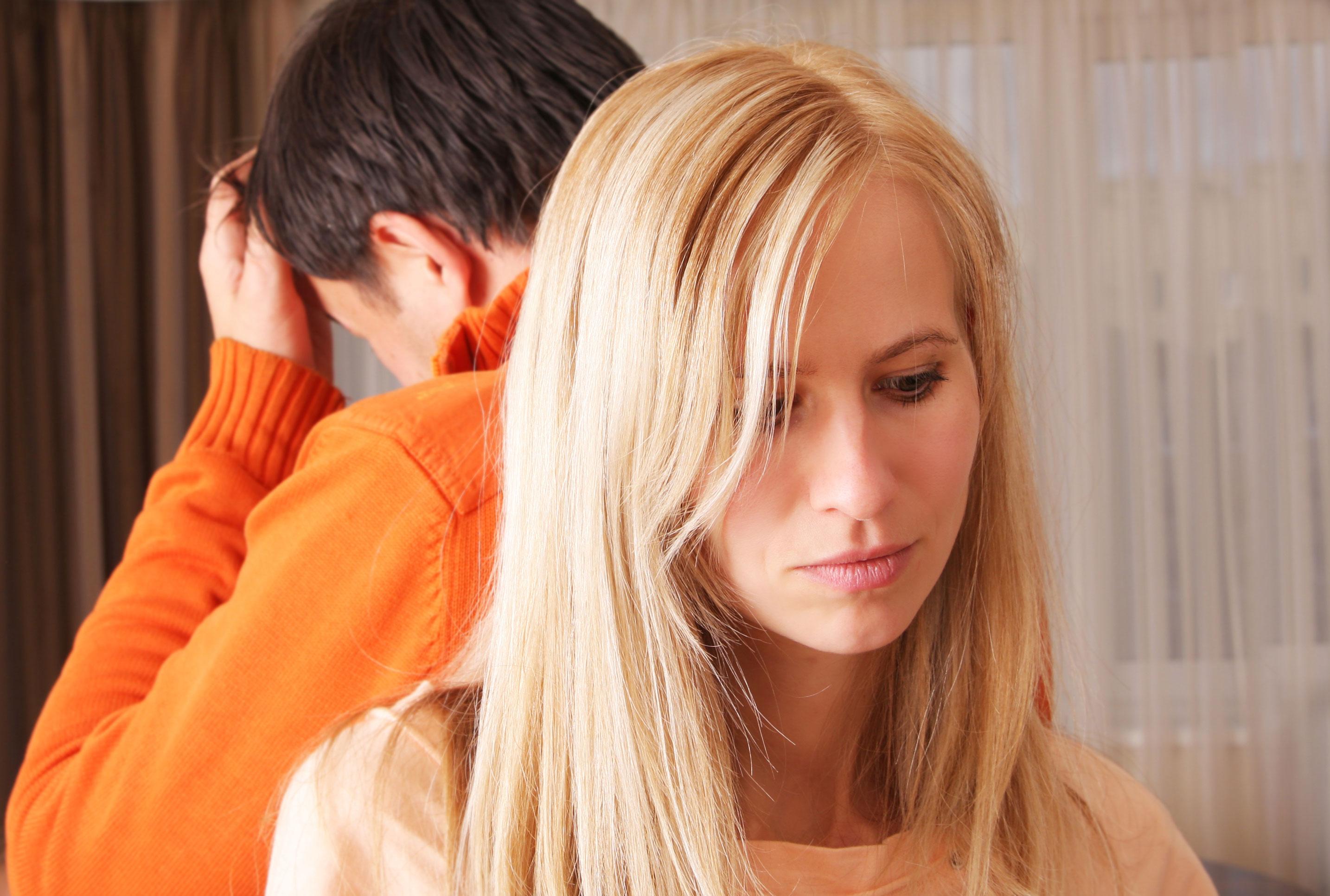 Έχει αλλάξει η σχέση σας μετά τον ερχομό του παιδιού